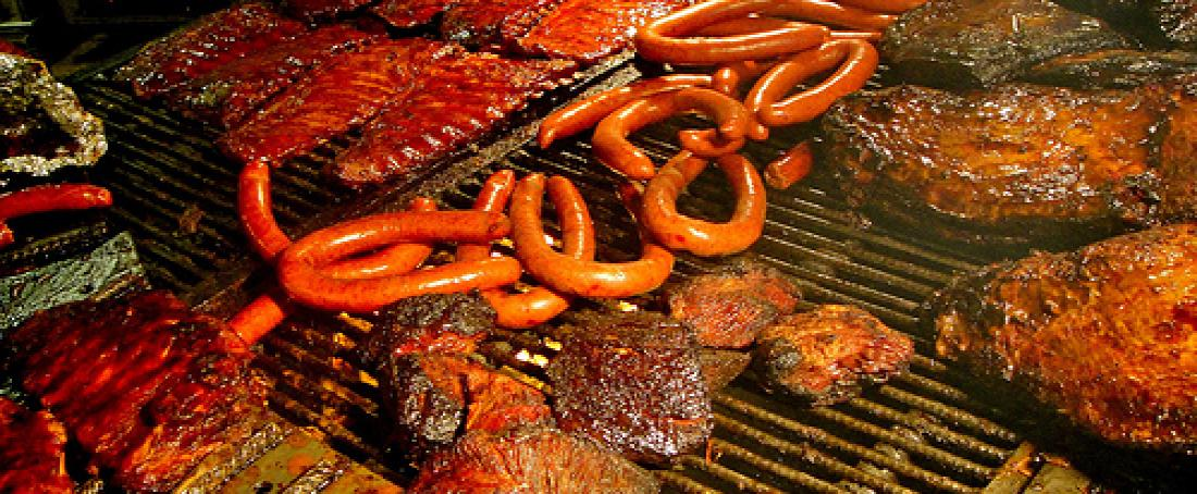 The Best and Worst BBQ Foods
