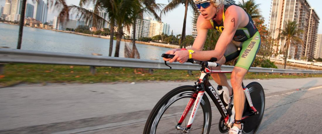 All three disciplines of triathlon require core stabilization and strength. Learn how to target your triathlon preparation training...