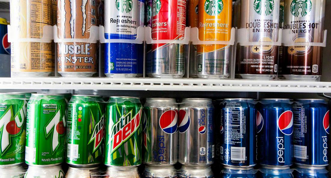 Best Friends Forever: Sugary Drinks and Type 2 Diabetes
