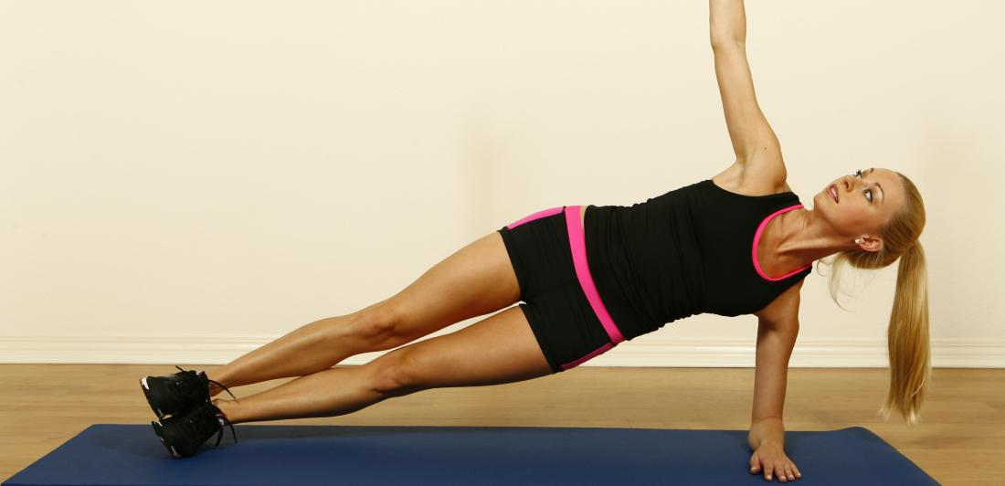 Core Exercises: More than Ab Workouts and Crunches