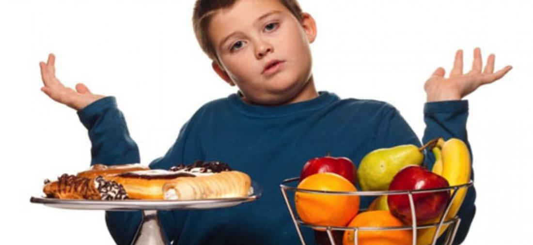 How Obesity Harms a Child's Body