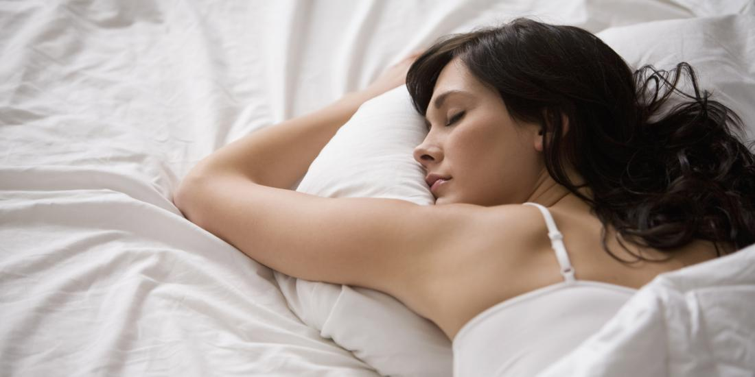 How sleep affects your weight, your health and your life