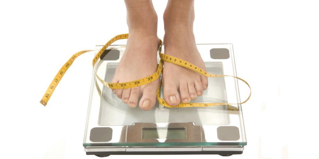 Weight Loss Plateaus And How To Break Through Them