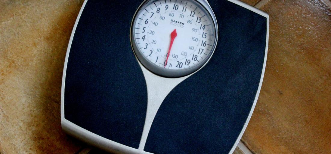 Four Reasons Why We Fail to Lose Weight
