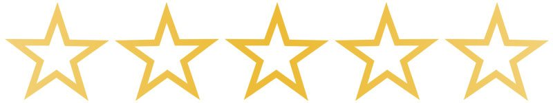 Our weight loss camp has earned a five star rating