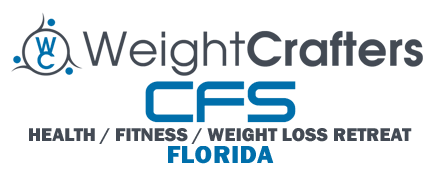 Weight Crafters weight loss retreat and fitness camp for adults and seniors