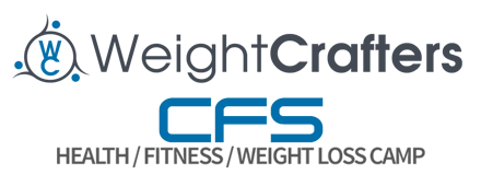 CFS / WeightCrafters Fitness & Weight Loss Camp - Fat Camp Done BETTER!