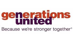 The Generations United Logo