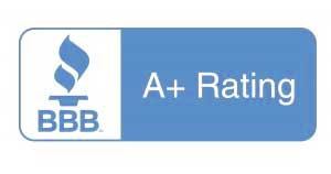 The Better Business Bureau lists Weight Crafters with an A+ Rating.