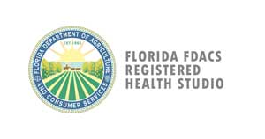 The Florida Department of Agriculture and Consumer Services recognizes Weight Crafters as a Registered Health Studio.