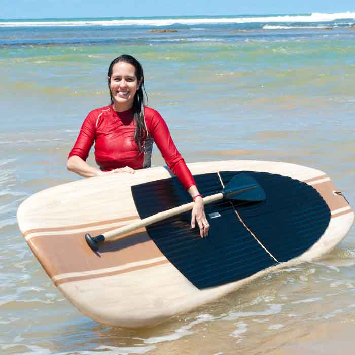 we would be crazy not to include kayaking and paddleboarding! come discover the most fun youve ever had losing weight