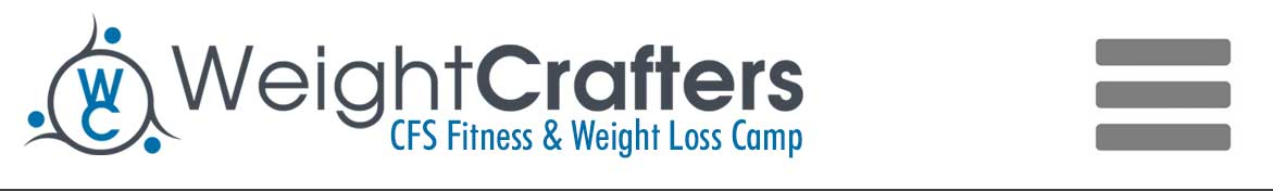 Weight Crafters / CFS Camp - America's #1 Rated Fat Camp for Adults and Seniors
