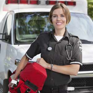 EMTs and emergency services providers get discounted rates at Weight Crafters