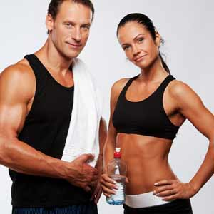 Our experienced and certified training team will help you lose weight FAST