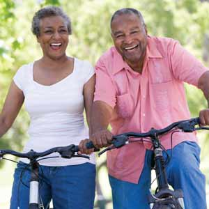 Safe weight loss at 50? 60? 70? We can help - Call CFS Fitness & Weight Loss Camp today!