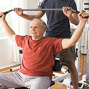 age is only a number at Weight Crafters - our fat farm for seniors program will help you feel stronger, healthier and more energetic fast!