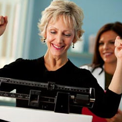 Residential weight loss for women - better than fat camp