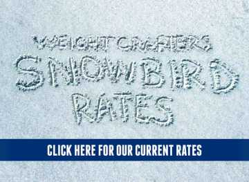 Our rates at WeightCrafters - Adult Fat Camp Done BETTER!