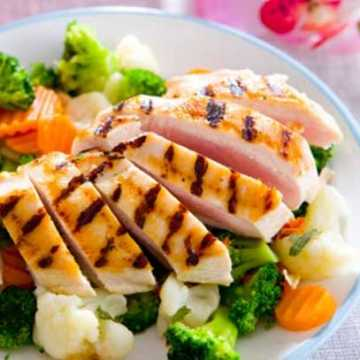 Nutrition is paramount at Weight Crafters. Come enjoy our delicious healthy meals!